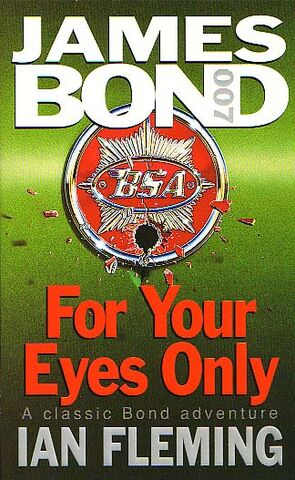 File:For Your Eyes Only (Coronet, 1988).jpg