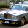 Vehicle - Rolls-Royce Silver Shadow II