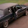Vehicle - Cadillac Fleetwood Limousine