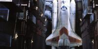 Moonraker (Space Shuttle)