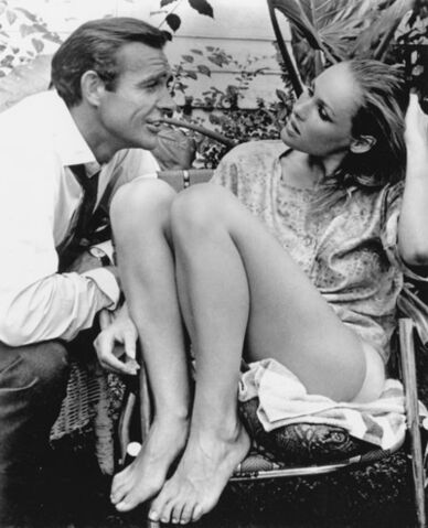 File:Andress connery on set of dr. no 4.jpeg