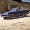 Vehicle - Sunbeam Alpine