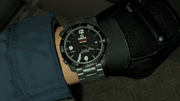 007 Legends - Seamaster wristwatch (1)