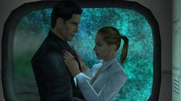 Zoe Nightshade (Agent Under Fire) 1