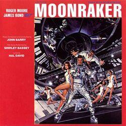 Various Artists-Moonraker Soundtrack 3