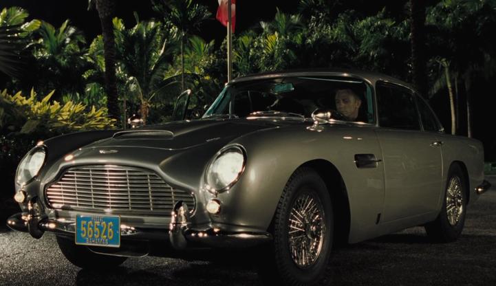 Image Db5 Casino Royale Png James Bond Wiki Fandom