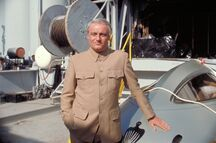 Charles Gray promotional still