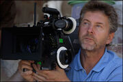 Cinematographer Alexander Witt