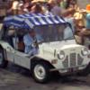 Vehicle - Minimoke