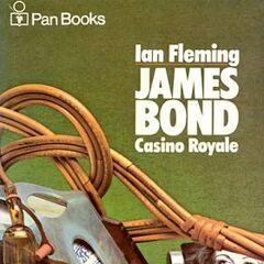 British Pan paperback 29th-33rd editions (1972 onwards)