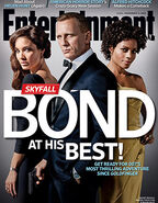 Entertainment Weekly - November 2, 2012
