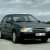 Vehicle - Saab 9000 CD