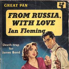 British Pan paperback 1st-9th editions (1959 onwards)