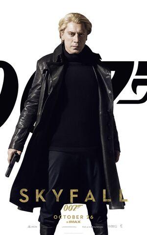 File:Javier Bardem Skyfall poster.jpeg