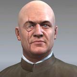 Ernst Stavro Blofeld (Glenn Wrage)