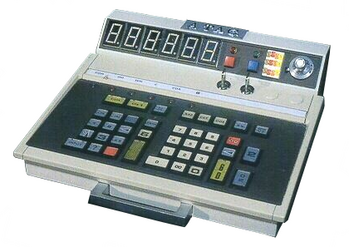 ATAC Device