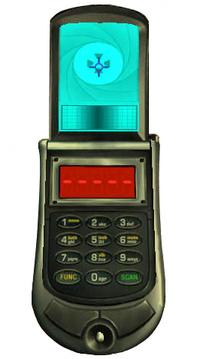 Nightfire PDA
