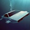 Vehicle - Wet Nellie