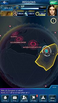 World of Espionage (3)