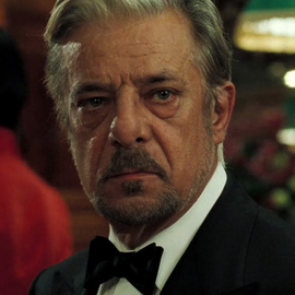 Mathis' role in casino royale