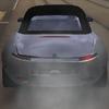 BMW Z8 - Smoke