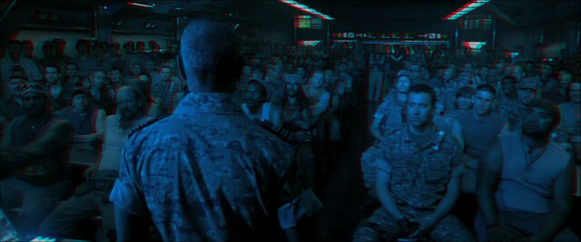 File:Quaritch giving a security briefing (red-cyan).jpg