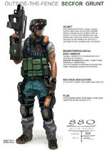 309Secops Grunt AB