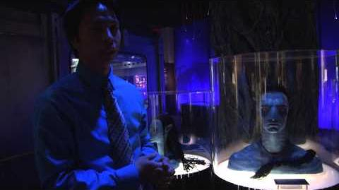 AVATAR- The Exhibition at Liberty Science Center