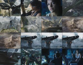 Avatar collage 3