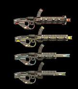 DLC Nail Guns