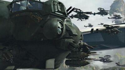 Dragon Arnaments- Gatling guns, sentry guns, IFF beacon