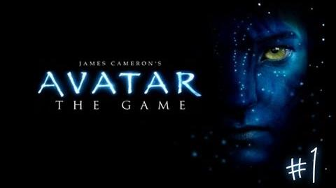 James Cameron's Avatar- The Game (HD)- Walkthrough Pt.1