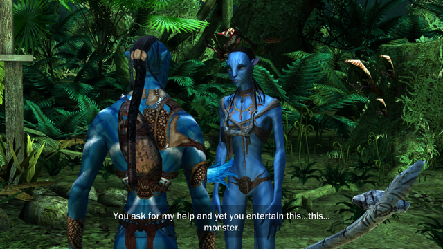 File:Sylwanin in Wii Game.png