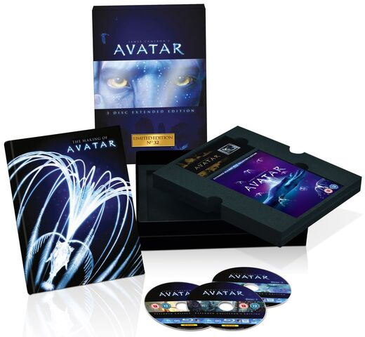 File:Avatar exclusive collectors edition Blu-ray box set.jpg
