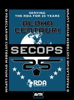 Secops poster
