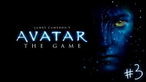James Cameron's Avatar- The Game (HD)- Walkthrough Pt.3