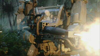 Wainfleet's GAU-90