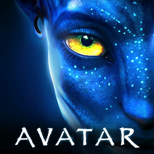 Avatar 2 Full Movie Hd: Image - AVATAR IPhone Game Icon.png