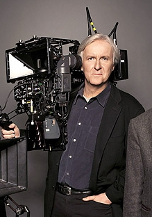 james cameron facebook