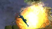 Rai'uk Escaping Explosion
