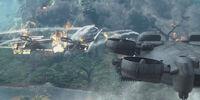 Pandoran War
