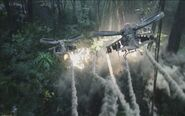 AotToS Scorpions firing