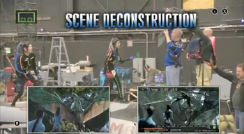 SceneDeconstruction