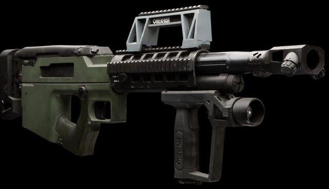 File:Civilian CARB Rifle.jpg