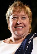 Kathy Bates 2006
