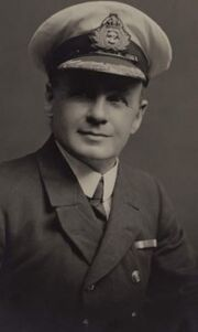 Titanic-Second-Officer-Charles-Lightoller