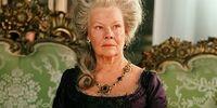Catherine de Bourgh