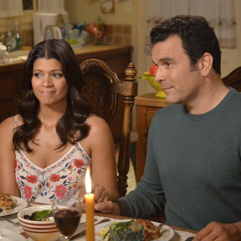 Image result for jane the virgin chapter fifty-four bruce and xo