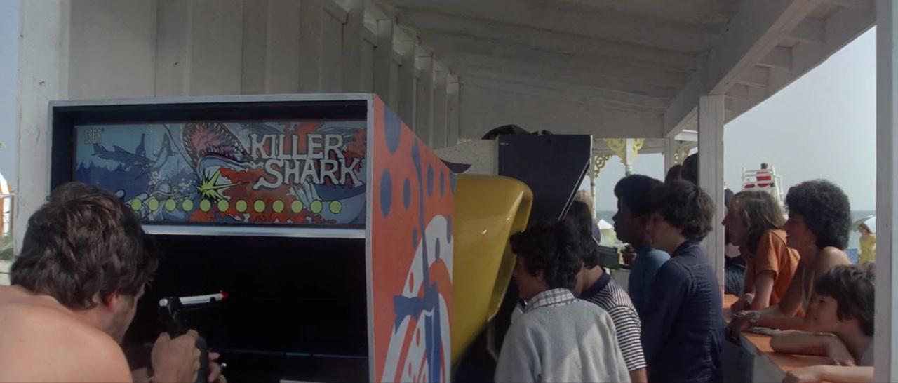Killer Sharks Videos Killer Shark as Seen in Jaws