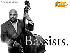 BassistsButton
